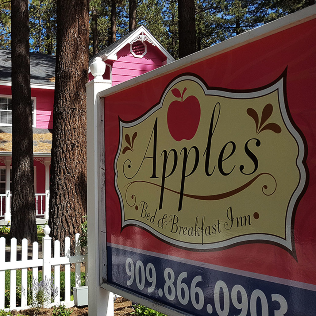 34 Must Have Songs At Your Wedding Reception: Big Bear Apples B&B