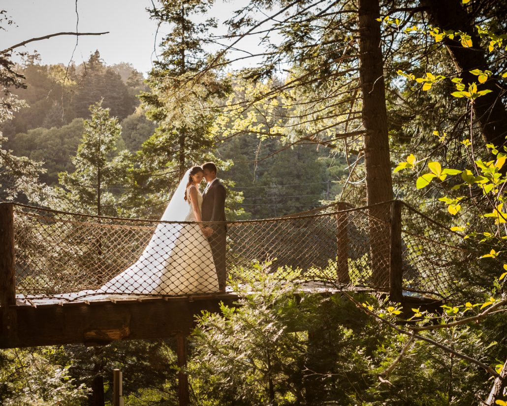 Sky Park At Lake Arrowhead Wedding Packages